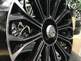Диски Mercedes Benz w221 222 Maybach за 650 000 тг. в Нур-Султан (Астана) – фото 3