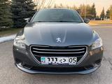 Peugeot 301 2014 года за 3 650 000 тг. в Алматы