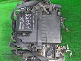 Двигатель TOYOTA RACTIS SCP100 2SZ-FE 2008 за 218 392 тг. в Усть-Каменогорск