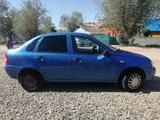 ВАЗ (Lada) Kalina 1118 (седан) 2006 года за 1 000 000 тг. в Актобе