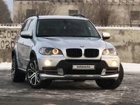BMW X5 2007 года за 7 850 000 тг. в Алматы