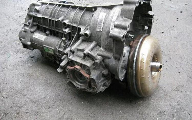 Контрактная АКПП на Audi 5HP-19 за 120 000 тг. в Нур-Султан (Астана)