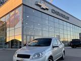 Chevrolet Nexia 2021 года за 5 600 000 тг. в Нур-Султан (Астана)