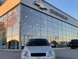 Chevrolet Nexia 2021 года за 5 600 000 тг. в Нур-Султан (Астана) – фото 2