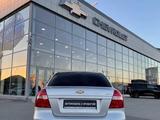 Chevrolet Nexia 2021 года за 5 600 000 тг. в Нур-Султан (Астана) – фото 4