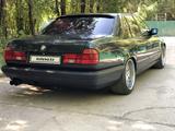 BMW 740 1994 года за 2 700 000 тг. в Алматы – фото 2