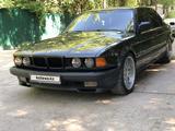 BMW 740 1994 года за 2 700 000 тг. в Алматы – фото 3