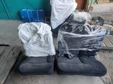 Комплект сидений за 150 000 тг. в Алматы – фото 2