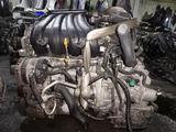 Двигатель NISSAN MR20DE контрактный за 220 400 тг. в Кемерово – фото 2