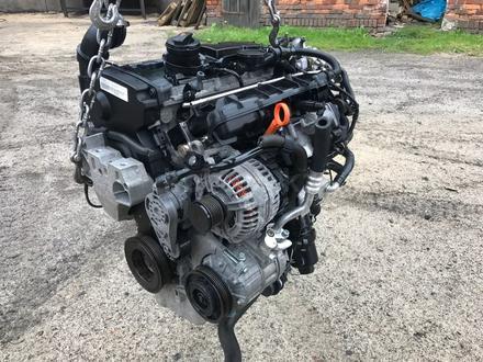 Двигатели TFSI Passat b6 за 550 000 тг. в Алматы