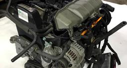 Двигатель Volkswagen AZJ 2.0 из Японии за 280 000 тг. в Нур-Султан (Астана)