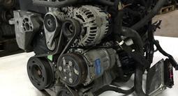 Двигатель Volkswagen AZJ 2.0 из Японии за 280 000 тг. в Нур-Султан (Астана) – фото 3