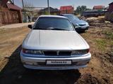 Mitsubishi Galant 1992 года за 1 000 000 тг. в Алматы – фото 2