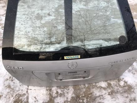 Mercedes c-class 180 универсал за 35 000 тг. в Алматы – фото 9