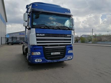 DAF  105 2008 года за 13 500 000 тг. в Уральск