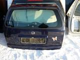 Крышка багажника Опель Астра Г Opel Astra G за 28 000 тг. в Семей