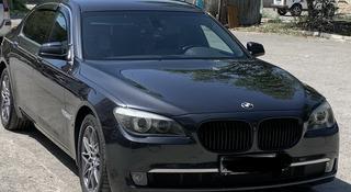 BMW 750 2009 года за 10 000 000 тг. в Алматы