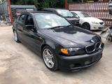 Бампер BMW e46 M-tex 2 (Купе, седан) за 160 000 тг. в Петропавловск
