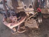 Двигатель М111 1.8 за 120 000 тг. в Петропавловск – фото 3