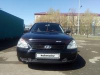 ВАЗ (Lada) 2170 (седан) 2012 года за 1 870 000 тг. в Петропавловск