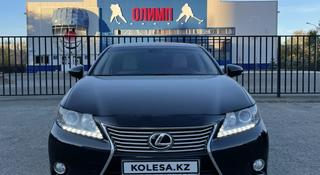 Lexus ES 250 2013 года за 12 000 000 тг. в Актобе