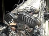 Двигатель бензин V3.5 Mitsubishi Sigma за 255 000 тг. в Алматы – фото 3