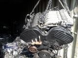 Двигатель бензин V3.5 Mitsubishi Sigma за 255 000 тг. в Алматы – фото 4