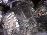 Двигатель бензин V3.5 Mitsubishi Sigma за 255 000 тг. в Алматы – фото 5