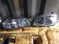Передняя оптика Тойота рав4 за 555 тг. в Алматы