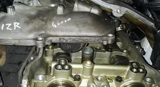 Головка, коленвал, шатун. Двигатель или заряженный блок за 50 000 тг. в Алматы
