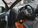 Nissan Qashqai 2012 года за 6 100 000 тг. в Нур-Султан (Астана)
