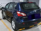 Nissan Qashqai 2012 года за 6 100 000 тг. в Нур-Султан (Астана) – фото 2