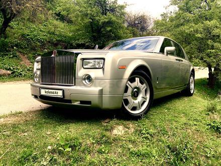 Rolls-Royce Phantom 2004 года за 51 000 000 тг. в Алматы – фото 15