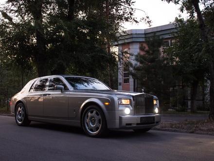 Rolls-Royce Phantom 2004 года за 51 000 000 тг. в Алматы – фото 2