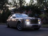 Rolls-Royce Phantom 2004 года за 51 000 000 тг. в Алматы – фото 3