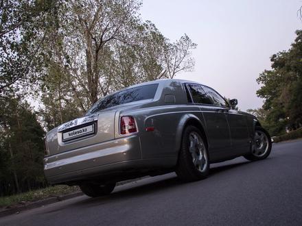Rolls-Royce Phantom 2004 года за 51 000 000 тг. в Алматы – фото 4