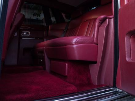 Rolls-Royce Phantom 2004 года за 51 000 000 тг. в Алматы – фото 9