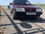 ВАЗ (Lada) 2108 (хэтчбек) 1997 года за 1 350 000 тг. в Караганда – фото 3
