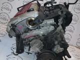 Двигатель m111 w202, w203 Mercedes (Объем 1.8) Компрессорный Японец за 150 000 тг. в Шымкент