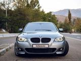 BMW 530 2004 года за 5 700 000 тг. в Алматы – фото 4