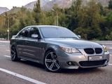 BMW 530 2004 года за 5 700 000 тг. в Алматы – фото 2