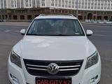Volkswagen Tiguan 2011 года за 5 850 000 тг. в Нур-Султан (Астана)