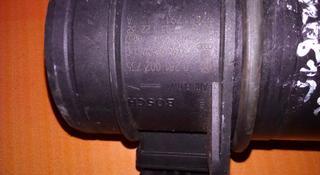 Волюметр дмрв расходомер воздуха Volkswagen Transporter T5 0281002735 03G90 за 35 000 тг. в Усть-Каменогорск