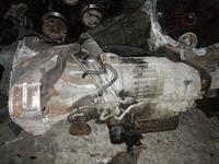 Коробка передач АКПП на субару форестер tz1b3zr6ba-MP за 112 тг. в Алматы