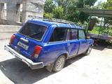 ВАЗ (Lada) 2104 2002 года за 450 000 тг. в Шолаккорган – фото 3