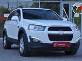 Chevrolet Captiva 2014 года за 6 300 000 тг. в Шымкент