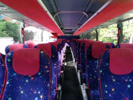 VIANO/все виды транспорта в Шымкент – фото 14