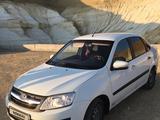ВАЗ (Lada) 2190 (седан) 2018 года за 3 100 000 тг. в Кульсары – фото 3