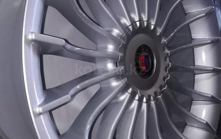 Диски Alpina на BMW за 250 000 тг. в Караганда