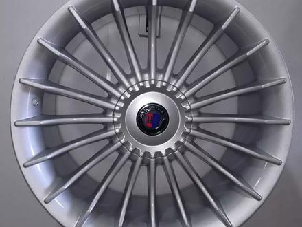 Диски Alpina на BMW за 250 000 тг. в Караганда – фото 4